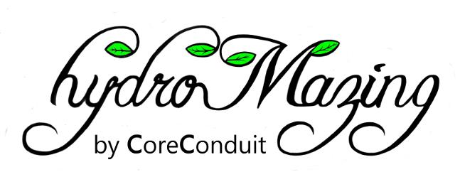 Hydro Logo mini