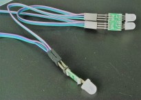 WS2811 Solderable RGB