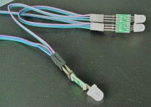 WS2811 Solderable RGB